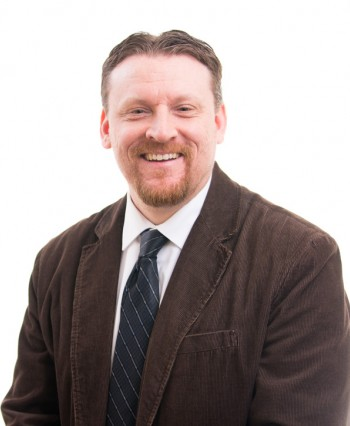 Jeff Riley- Educational Ministries Chair