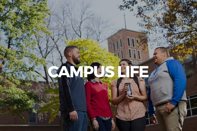 Campus Life Overlay