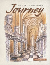Journey Winter '12