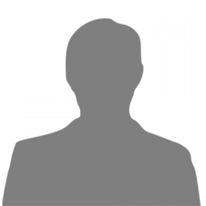 Person Image Placeholder